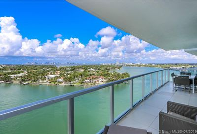 6700  INDIAN CREEK DR   1406 Miami Beach FL 33141