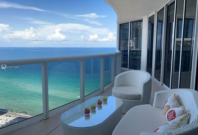17201  Collins Ave   2702 Sunny Isles Beach FL 33160