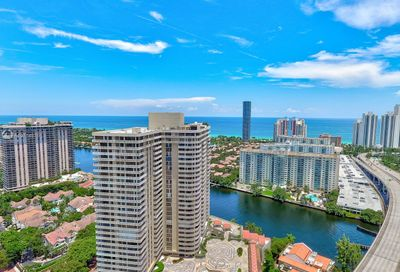 19355  Turnberry Way   2C Aventura FL 33180