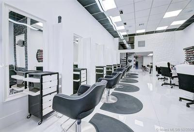 Beauty & Nail Salon by  Dolphin Mall Sweetwater FL 33172