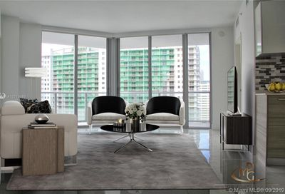 1300  Brickell Bay Dr   3107 Miami FL 33131