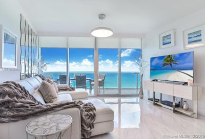 17001  Collins Ave   3907 Sunny Isles Beach FL 33160