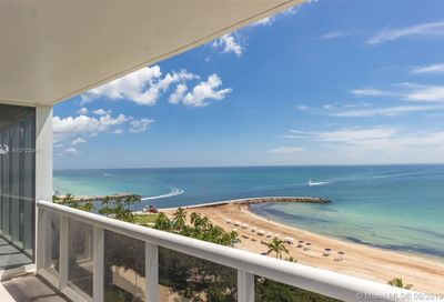 10275  Collins Ave   910 Bal Harbour FL 33154