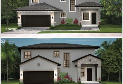 16917 SW 109th Pl Unincorporated Dade County FL 33157
