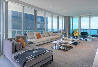 17121  Collins Ave   3808 Sunny Isles Beach FL 33160