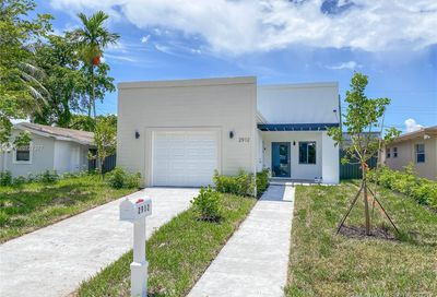 2912 NW 8th Pl Fort Lauderdale FL 33311