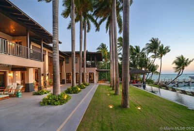 9  Harbor Pt Key Biscayne FL 33149