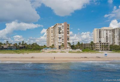 2000 S Ocean Blvd   6C Lauderdale By The Sea FL 33062