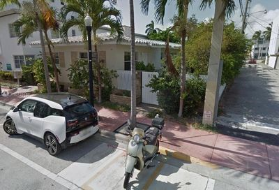 829  4th St Miami Beach FL 33139