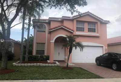 5343 NW 126th Dr Coral Springs FL 33076