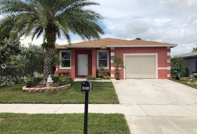 2801 NW 14th Ct Fort Lauderdale FL 33311
