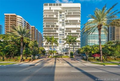 10155  Collins Ave   1006 Bal Harbour FL 33154
