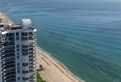 16699  Collins Ave   3705 Sunny Isles Beach FL 33160
