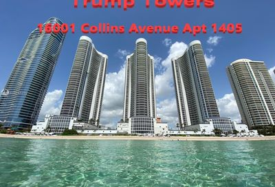 16001  Collins Ave   1405 Sunny Isles Beach FL 33160
