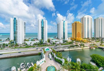 16400  collins ave   1541 Sunny Isles Beach FL 33160