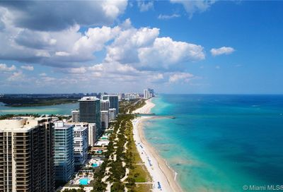 9801  Collins Ave   11K Bal Harbour FL 33154