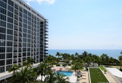 10275  Collins Ave   521 Bal Harbour FL 33154