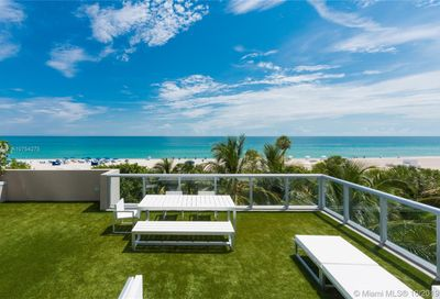 3801  Collins Ave   TH-4 Miami Beach FL 33140