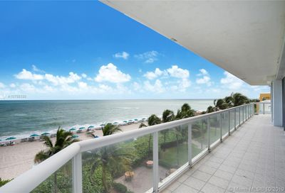 16425  Collins Ave   WS7A Sunny Isles Beach FL 33160