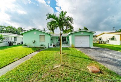 3508 NW 34th St Lauderdale Lakes FL 33309