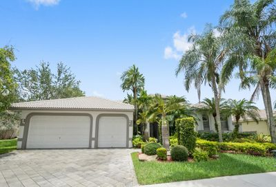 2536  Eagle Run Dr Weston FL 33327