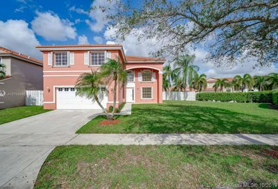 18737 NW 13th Ct Pembroke Pines FL 33029