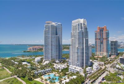 100 S Pointe Dr   901 Miami Beach FL 33139