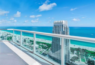300 S Pointe Dr   3801/3802 Miami Beach FL 33139
