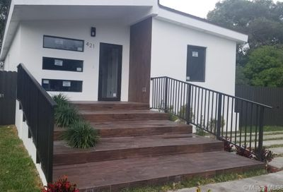 421 NW 15th Way Fort Lauderdale FL 33311