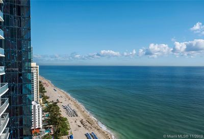 17121  Collins Ave   2703 Sunny Isles Beach FL 33160