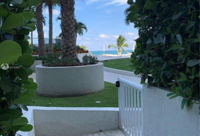 19111  Collins Ave   103 Sunny Isles Beach FL 33160