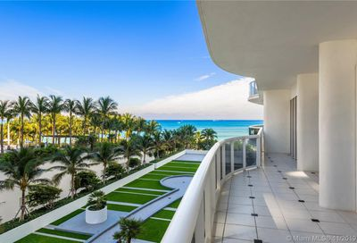 9601  Collins Ave   502 Bal Harbour FL 33154
