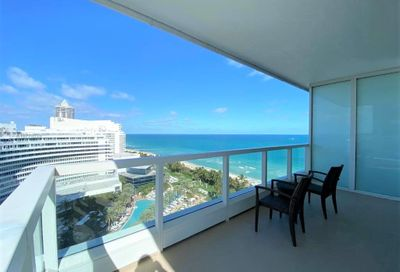 4391  Collins Ave   1601 Miami Beach FL 33140