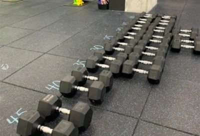 Cross Fit Style Franchise Fitness Training Miami FL 33154