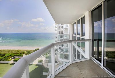 6365  Collins Ave   1408 Miami Beach FL 33141