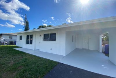 2660 NW 21st St Fort Lauderdale FL 33311