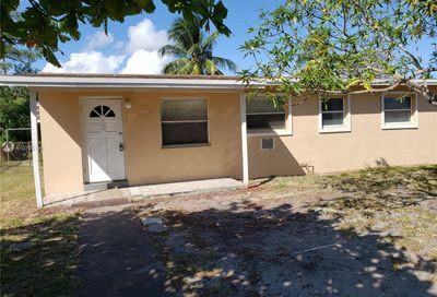 1601 NW 15th Ct Fort Lauderdale FL 33311