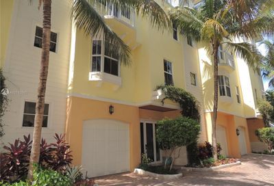 4332  Seagrape Dr   2 Lauderdale By The Sea FL 33308