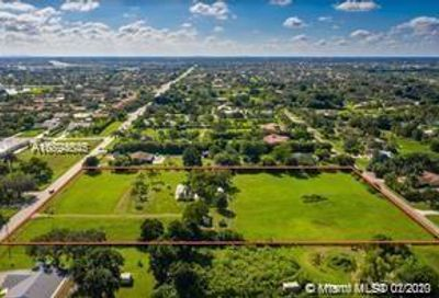 5501 SW 160th Ave Southwest Ranches FL 33331