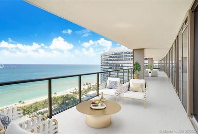 9701  Collins Ave   1701S Bal Harbour FL 33154