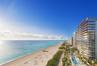 5775  Collins Ave   1206 Miami Beach FL 33140