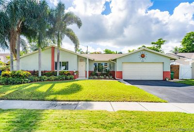 5340 NW 29th Ct Margate FL 33063