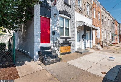 124 S Haven Street Baltimore MD 21224