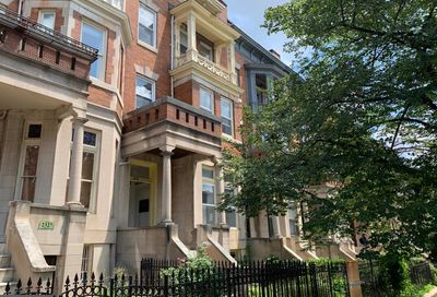 2325 Eutaw Place Baltimore MD 21217