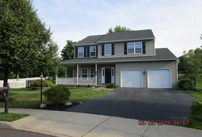 1124 Sun Valley Drive Royersford PA 19468