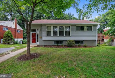 3903 Wendy Lane Silver Spring MD 20906