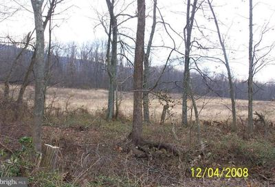 Lot 1g Crossroads Road Mc Connellsburg PA 17233