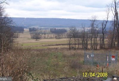 Lot 1a Cito Road Mc Connellsburg PA 17233