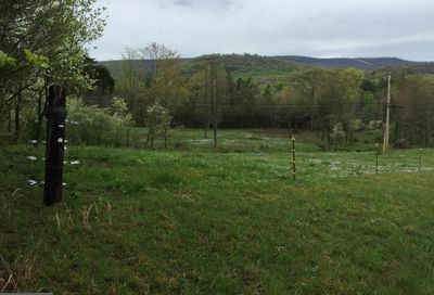 Wv 9 And Golliday Rd. Great Cacapon WV 25422