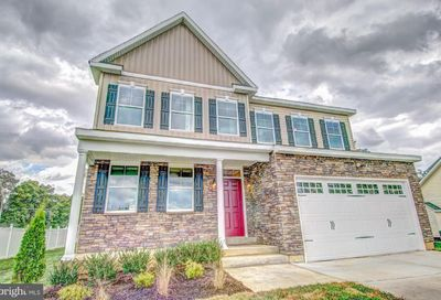 6402 South Homestake Drive Bowie MD 20720